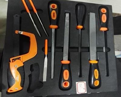 EVA包装工具盒内衬